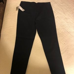 Mavi Dark Navy Denim Jeggings